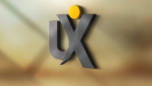 لوگوی «uxDev»