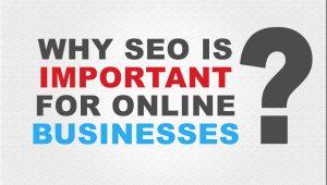چرا سئو برای سایت و تجارت ما مهمه ؟