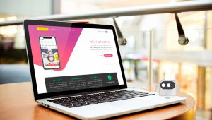 وبسایت اینستا ربات